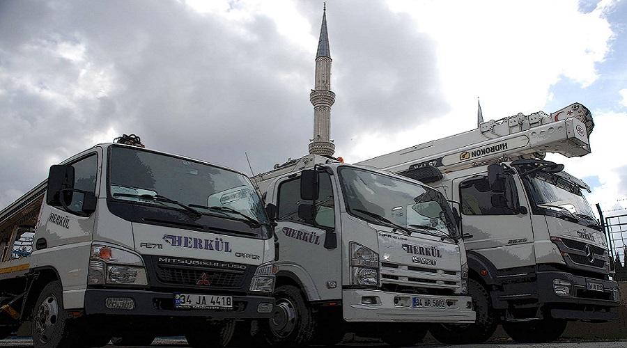 """<span class=""""fs-sm""""> Araç Üstü Platform 27 M </span>"""
