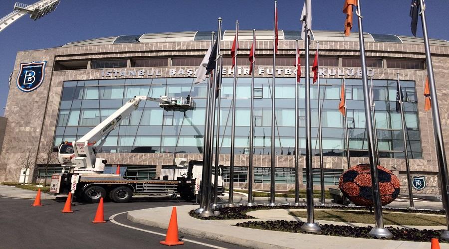 Başakşehir Stadyumu